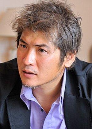 Japanese Actors I Admire