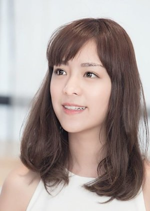 Meiko Chonnikan Netjui in Bangkok Love Stories: Please Thai Drama (2017)