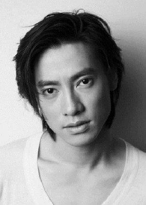 Ruan Sheng Wen in Destined to Love You Chinese Drama (2015)