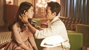 "Review: ""Obsessed"" Starring Song Seung Heon and Im Ji Yeon"