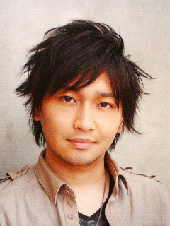 Nakamura Yuichi in Ultraman X Japanese Drama (2015)