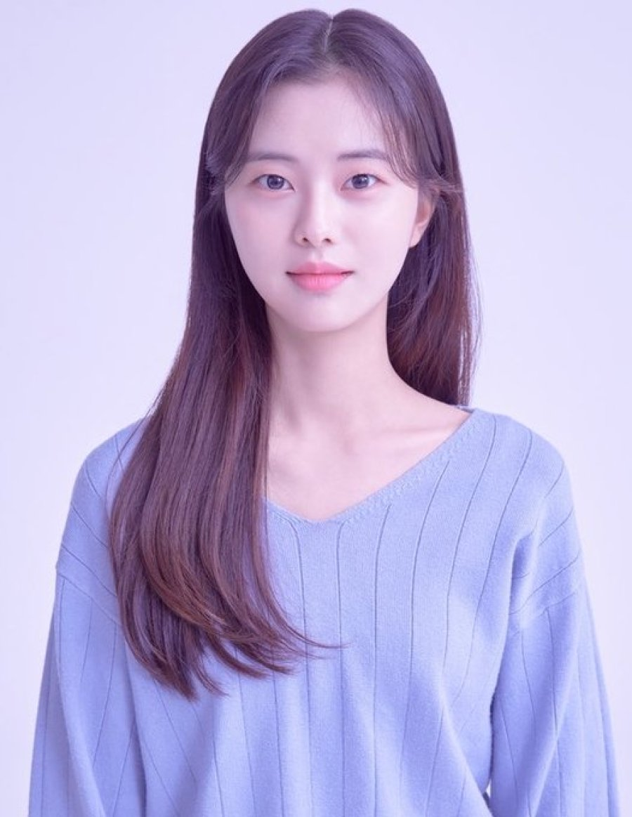 Image result for Rookie actress Kim In Yi