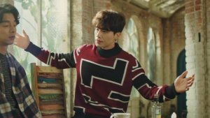Tis the Season for Some Major Ugly Kdrama Sweaters