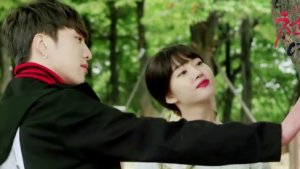 Drama Recap Recommendation: Love For A Thousand More 2016