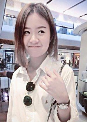 Jumneansri Janejira in Greanhouse: The Series Thai Drama (2014)
