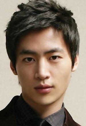 Min Jin Jung