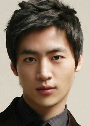 Jung Min Jin in TV Novel: Eun Hui Korean Drama (2013)