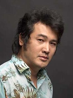 Bo Sung Kim