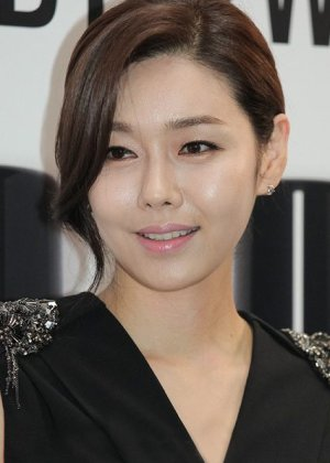 Park Tam Hee in Innocent You Korean Drama (2008)
