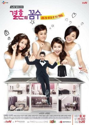 The Wedding Scheme  (2012) poster