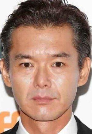 Yuma Hashima (Gan Shometsu no Wana: Kanzen Kankai no Nazo)