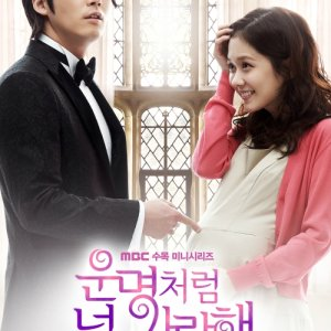 Fated to Love You Episode 20