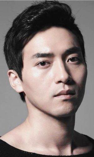 Joo Hyung Park