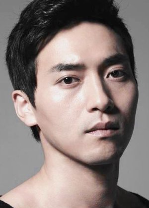Park Joo Hyung in Someday Korean Drama (2006)