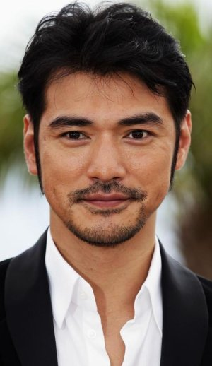 Takeshi Kaneshiro red cliff