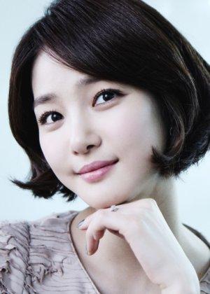 Kang Ye Sol in While You Were Sleeping Korean Drama (2011)