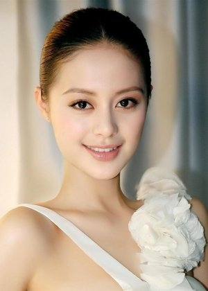 Wang Li Ke in Lang Du Hua Chinese Drama (2007)