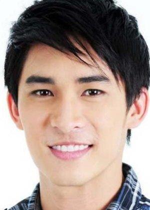 Sorawit Suboon in Dao Rueng Thai Drama (2013)