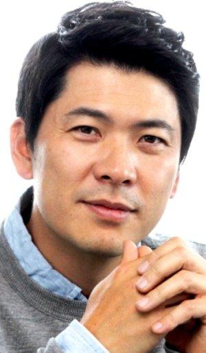Sang Kyung Kim