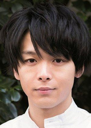 Nakamura Tomoya in Miss Sherlock Japanese Drama (2018)