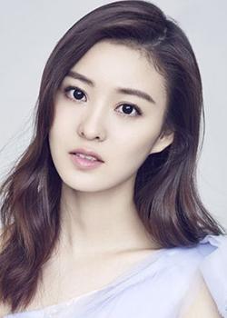 Joy Wang in New Horizon Chinese Drama (2020)