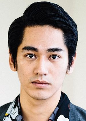 Nagayama Kento in Mosaic Japan Japanese Drama (2014)