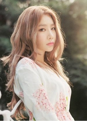 JeA in Girl Spirit Korean TV Show (2016)
