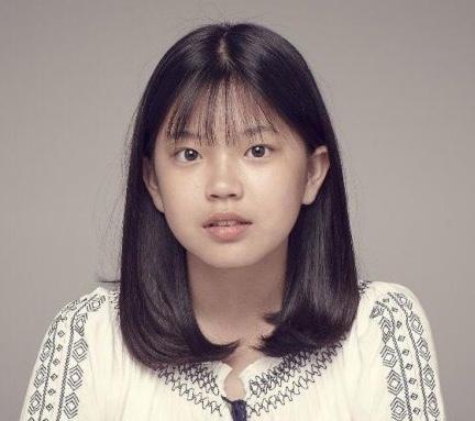 Kim Na Yeon in The House of Us Korean Movie (2019)