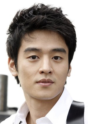Yoon Jong Hwa in Wind-Bell Korean Drama (2019)