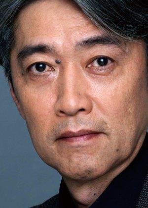 Ikeda Narushi in Hamura Akira - Sekai de Mottemo Fuunna Tantei Japanese Drama (2020)