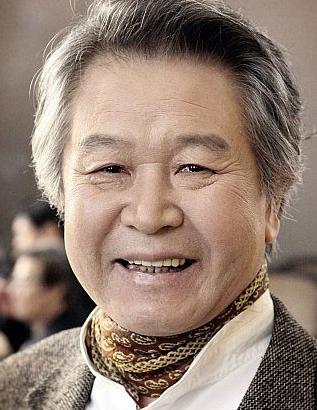 Lee Ho Jae in The Little Prince Korean Movie (2008)