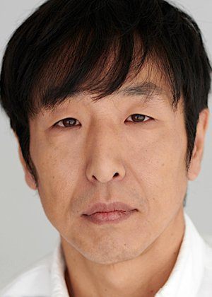 Kuroda Daisuke in Tsuki to Kaminari Japanese Movie (2017)