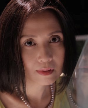 Nakahara Shoko in Ring of Curse Japanese Movie (2011)