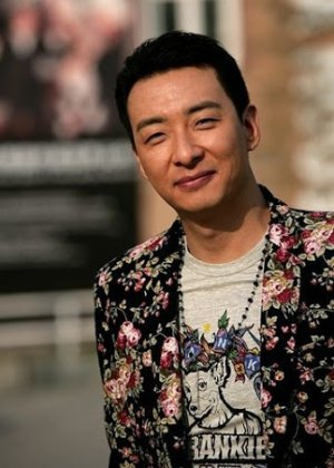 Hao Ping in No Way For Stumer Chinese Drama (2019)