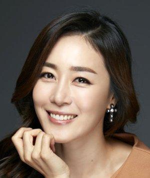 Jung Hee Moon