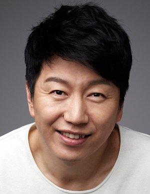 Yang Chul Gon (Big Bang)