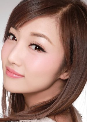 Jade Lin in My Beautiful Kingdom  Chinese Movie (2013)