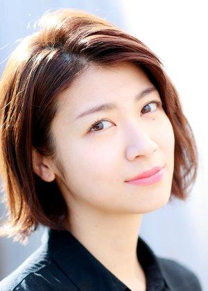 Takiuchi Kumi in Twisted Justice Japanese Movie (2016)