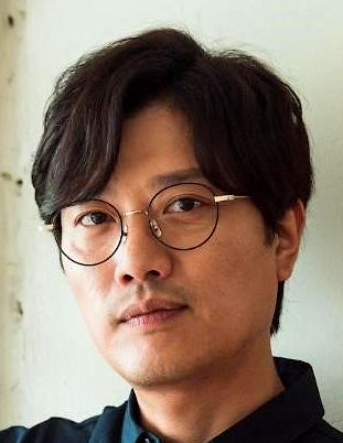 Park Hee Soon  in Bank of Seoul Korean Movie (2019)