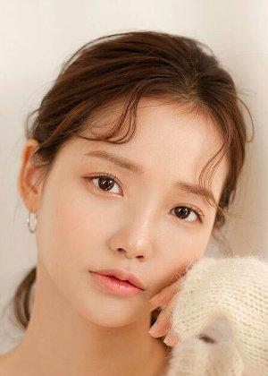 Ha Yeon Soo in Oh! Dear Half-Basement Goddesses Korean Drama (2017)