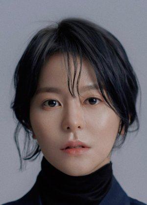 Kim Joo-Yeon