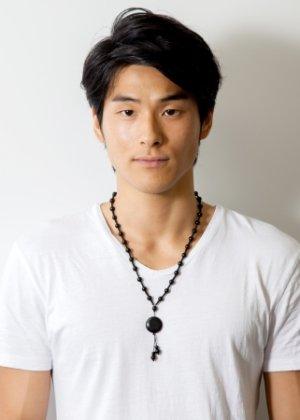 Suzuki Takayuki in Tantei Monogatari Japanese Special (2018)