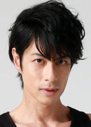 Shindo Gaku in Guren Onna Japanese Drama (2008)