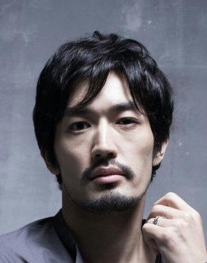 Otani Ryohei in Tokyo Alice Japanese Drama (2017)