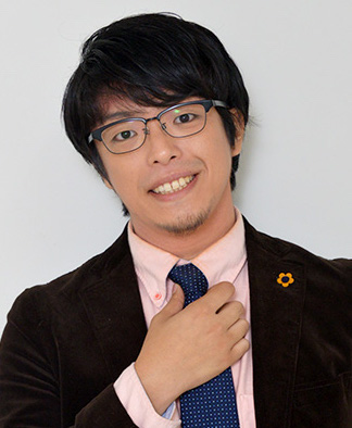 Fukuhara Kota in Koe Girl Japanese Drama(2018)
