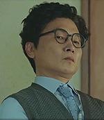 Lee Tae Hyung in Girl on the Edge Korean Movie (2015)
