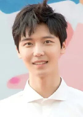 Chen Ze in The Best of You All Over the World Chinese Drama (2020)
