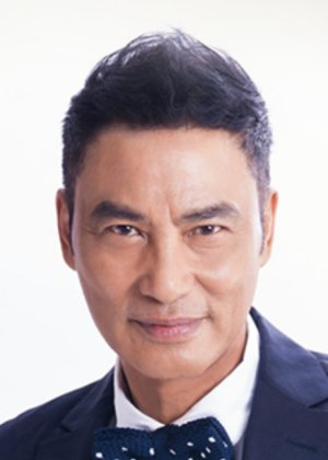 Simon Yam in The Midnight After Hong Kong Movie (2014)