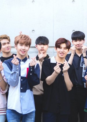 UP10TION Please!