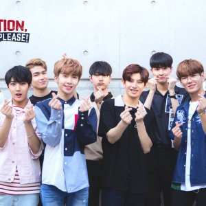 UP10TION Please! (2017) photo